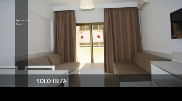 Apartamentos Embat booking