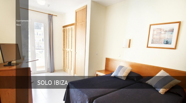 Apartamentos Niza booking