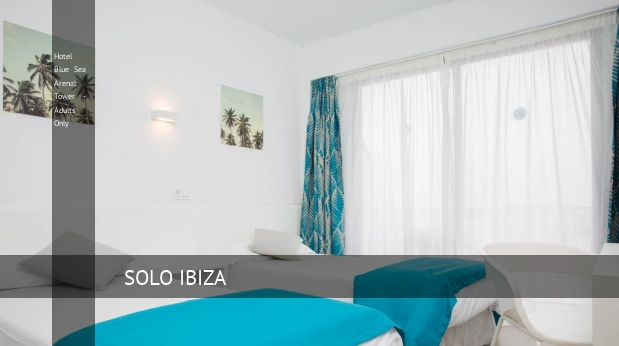 Hotel Blue Sea Arenal Tower - Adults Only
