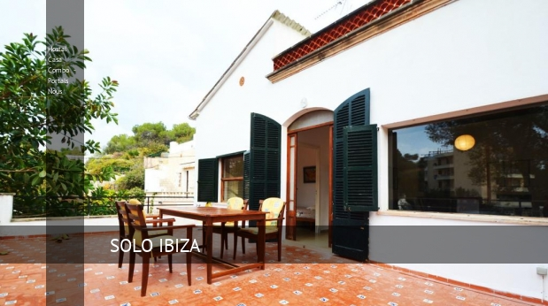 Hostal Casa Combo - Portals Nous booking