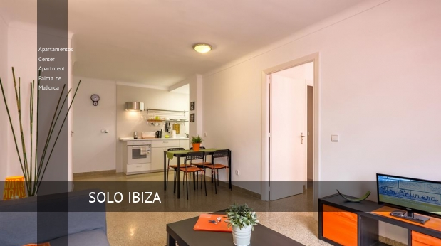 Apartamentos Center Apartment Palma de Mallorca opiniones