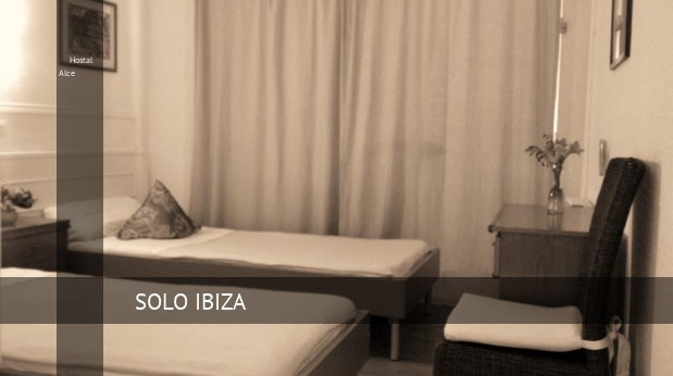 Hostal Alce booking