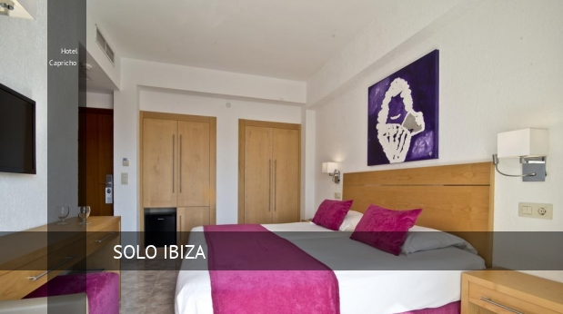 Hotel Capricho booking