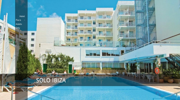 Hotel Hotel Piscis - Adults Only
