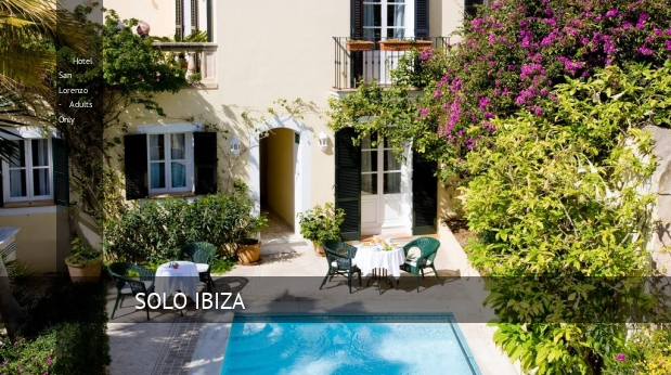 Hotel Hotel San Lorenzo - Adults Only