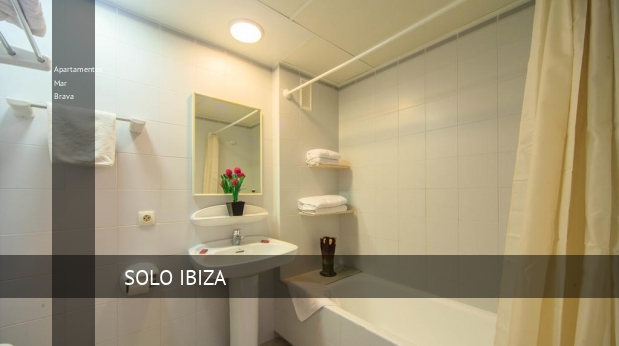 Apartamentos Mar Brava booking
