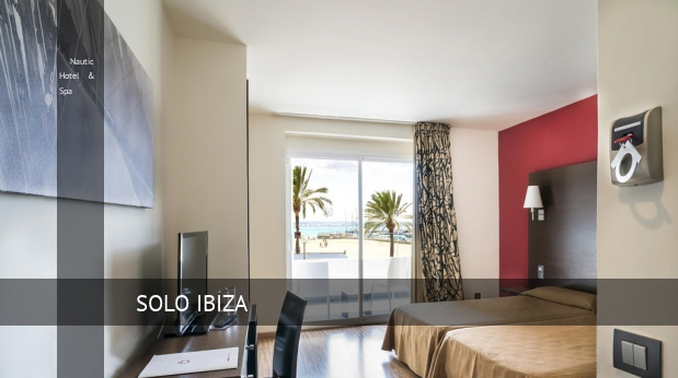 Nautic Hotel & Spa Mallorca