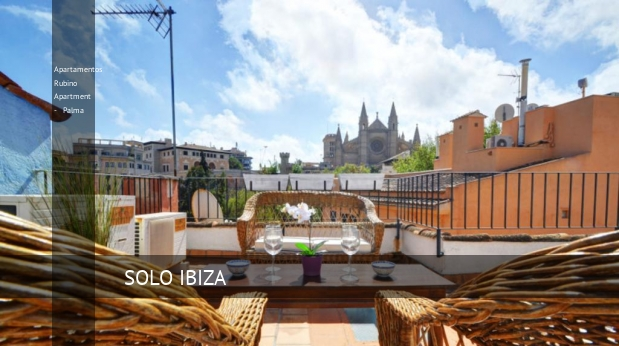 Rubino Apartment - Palma