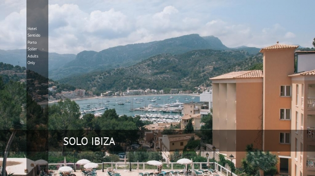 Hotel Sentido Porto Soller - Adults Only