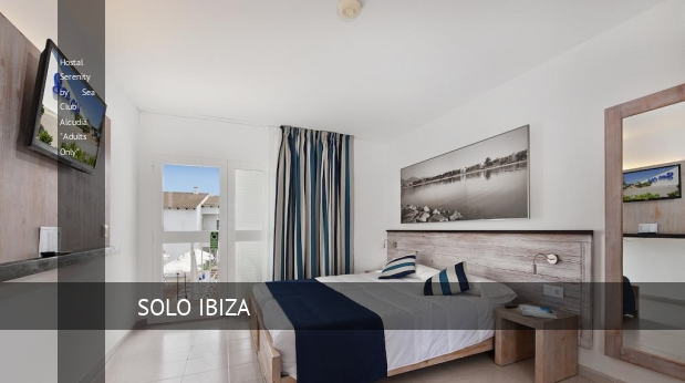 "Hostal Serenity by Sea Club Alcudia ""Solo Adultos"" booking"