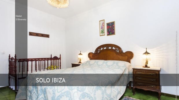 Hostal S'Olivereta