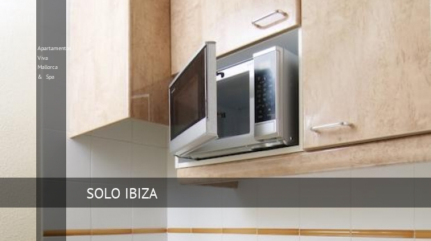 Apartamentos Viva Mallorca & Spa booking