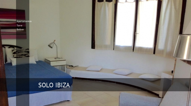 Apartamentos Torre Bellver booking