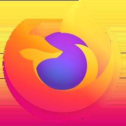 [Firefox Logo