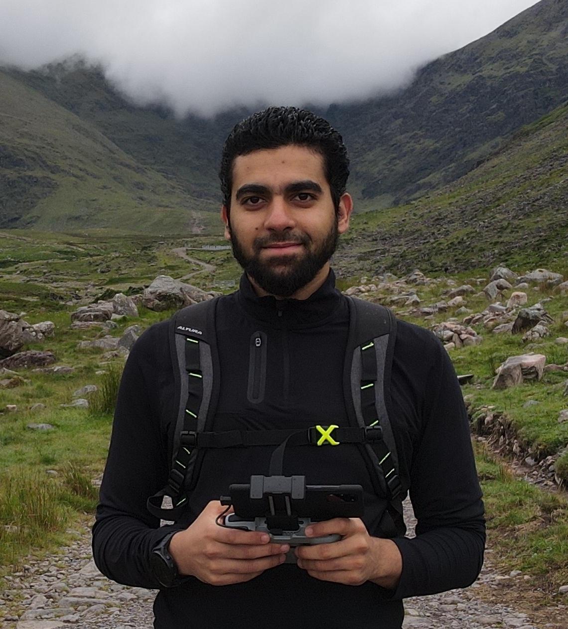 Alaa Saeed