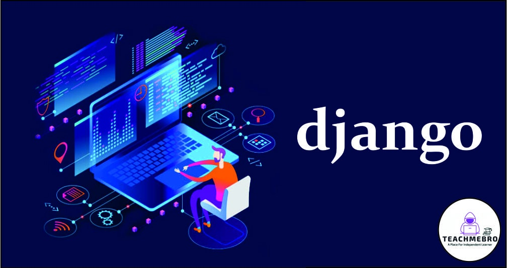 How Django Works?