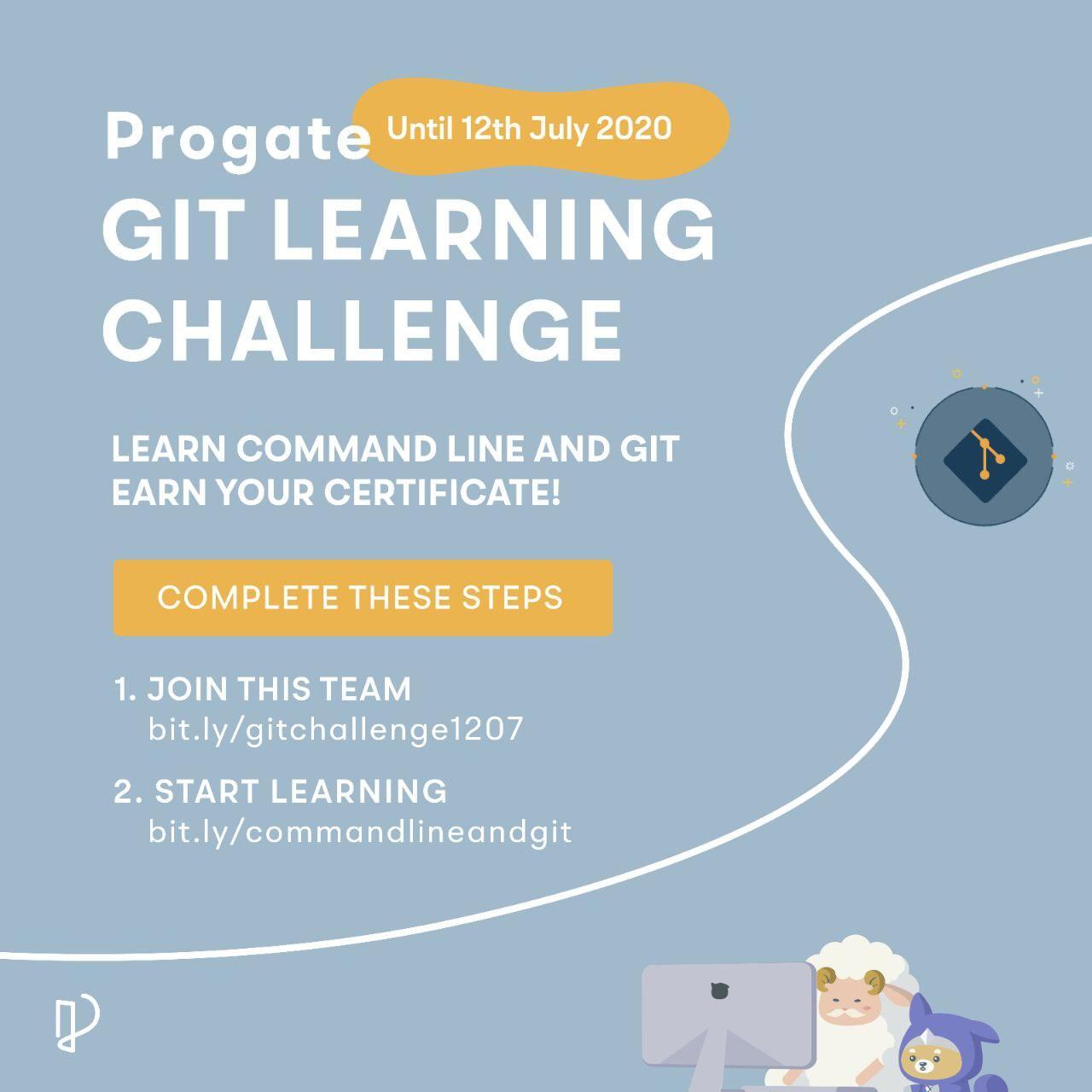 Git Learning Challenge