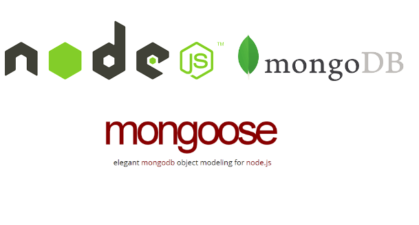 Mongoose - Creating an Application