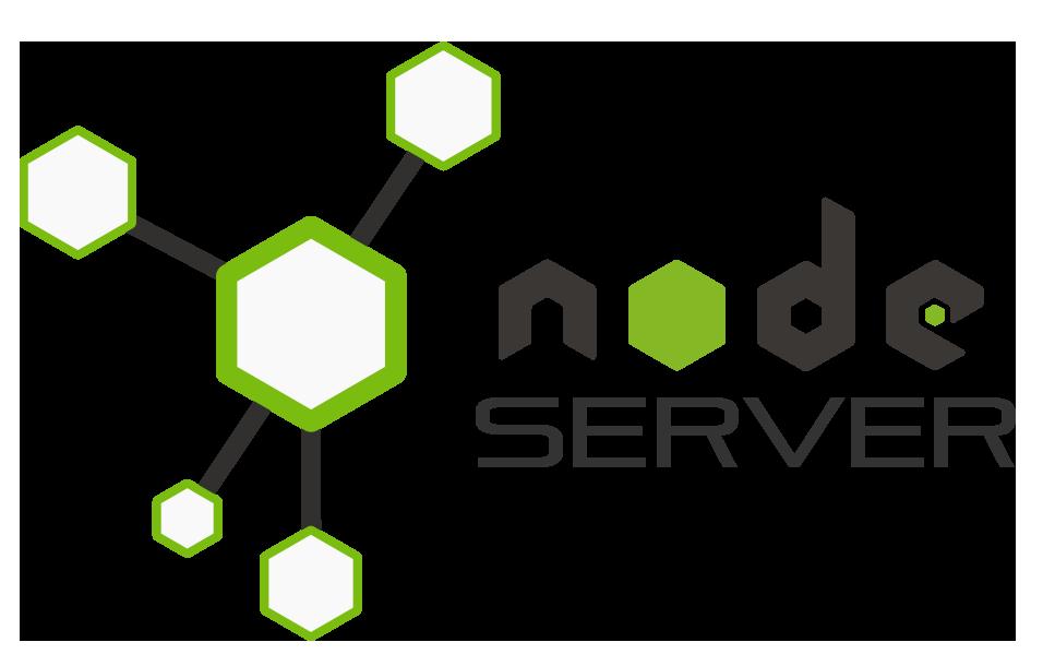 nodeserver logo