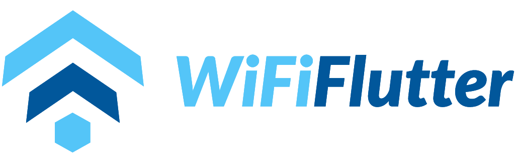 WiFiFlutter