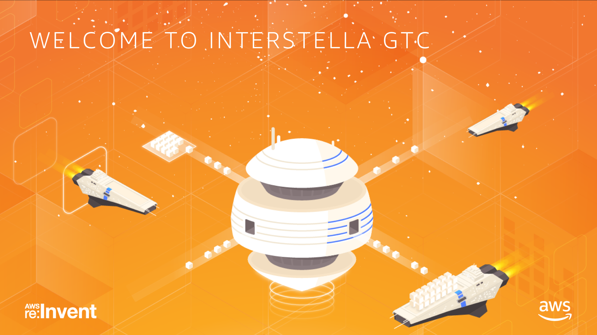 ECS Interstella Workshop