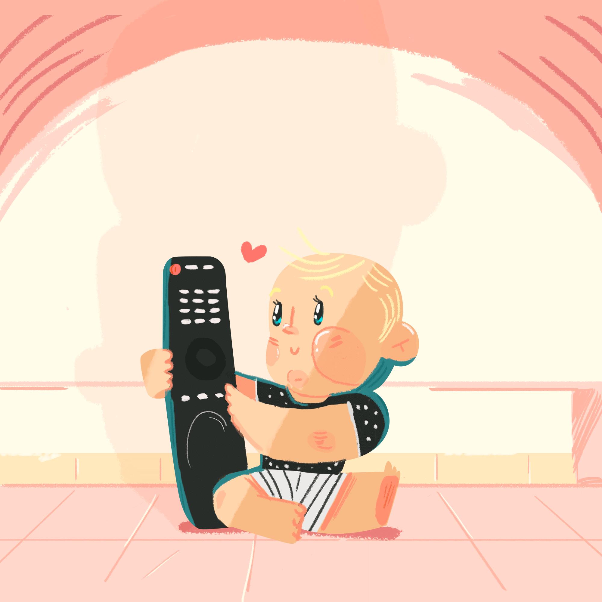 Noga_remote