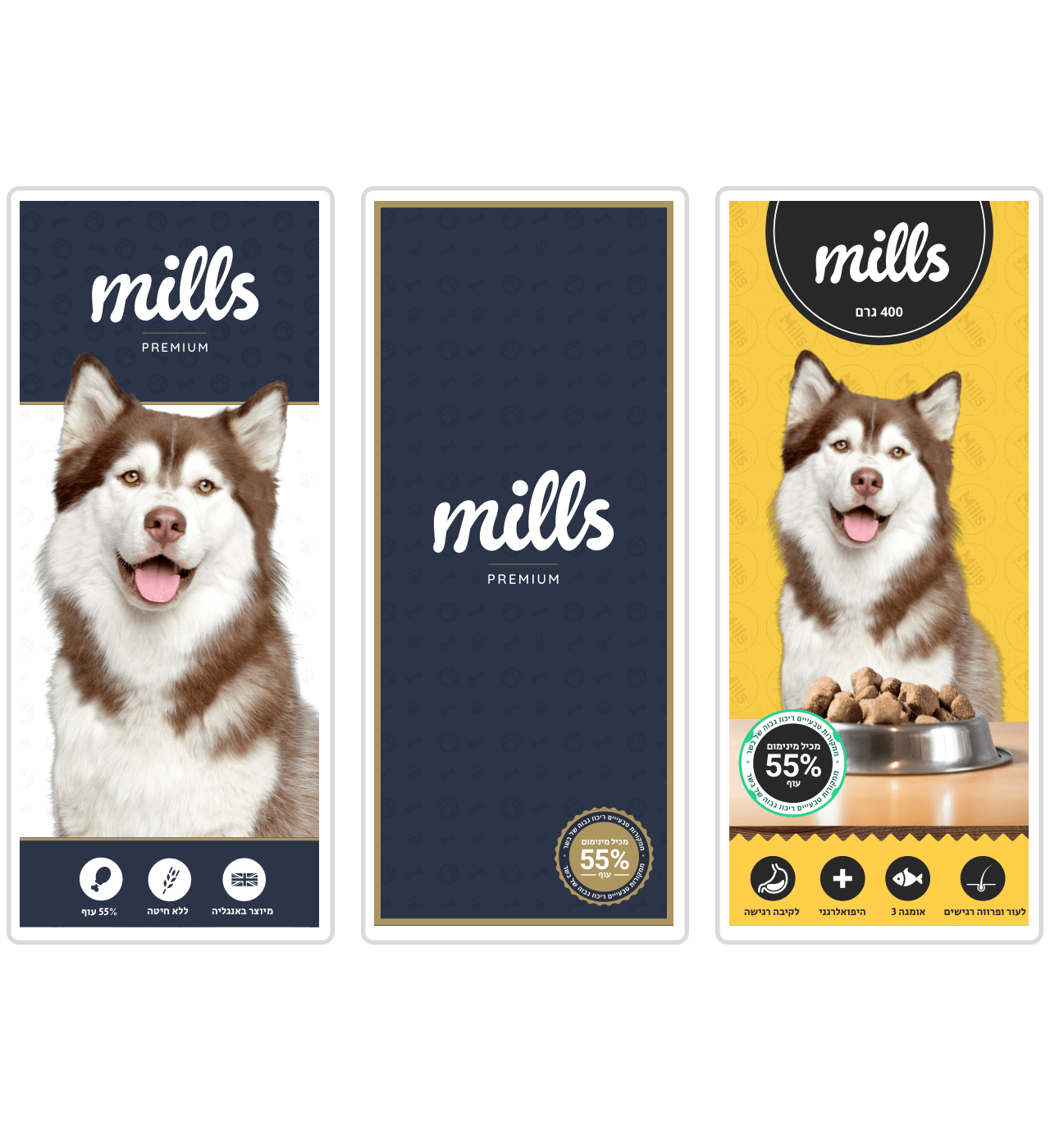 mills_packages