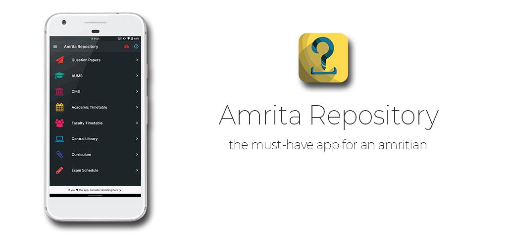 Amrita Repository