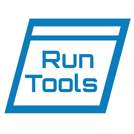 Run-Tools icon