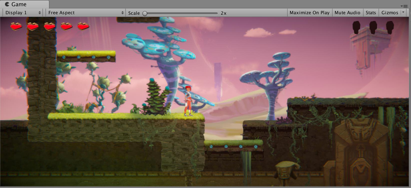 Game Kit 2D - UnityList