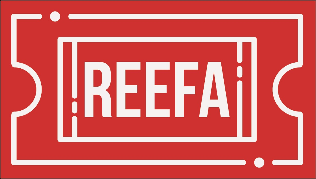 Reefa logo