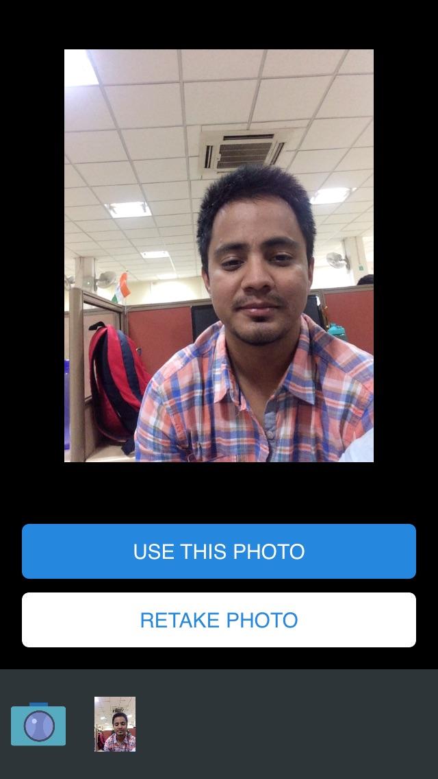 df-selfie-check