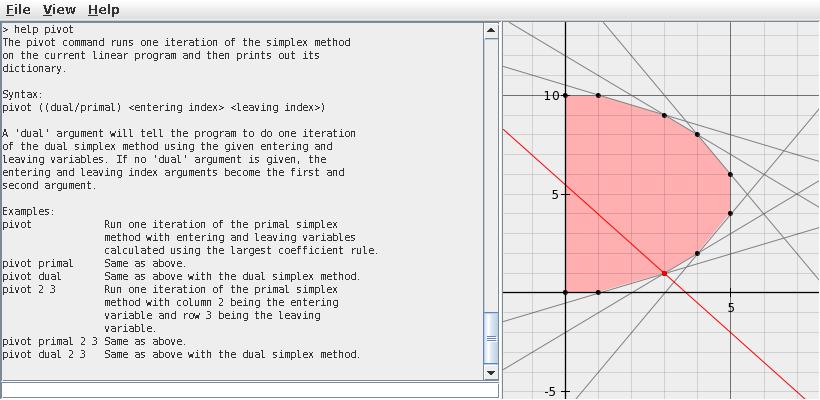 pplex supports visualization