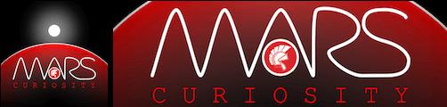 MARS-curiosity logo