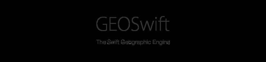 GEOSwift