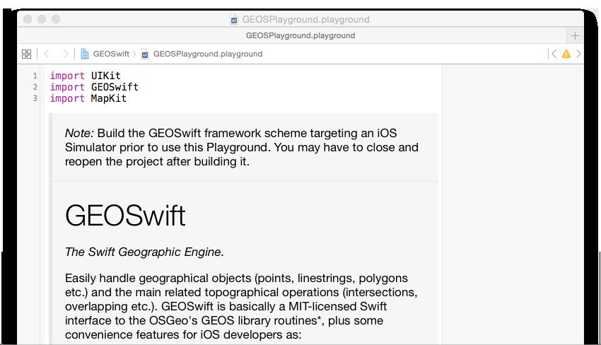 GEOSwift Reference