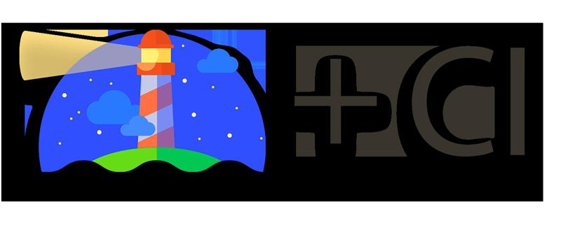 Lighthouse CI logo