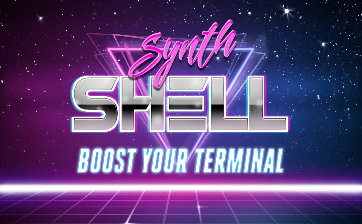 synth-shell
