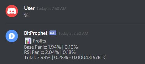 Profits Discord