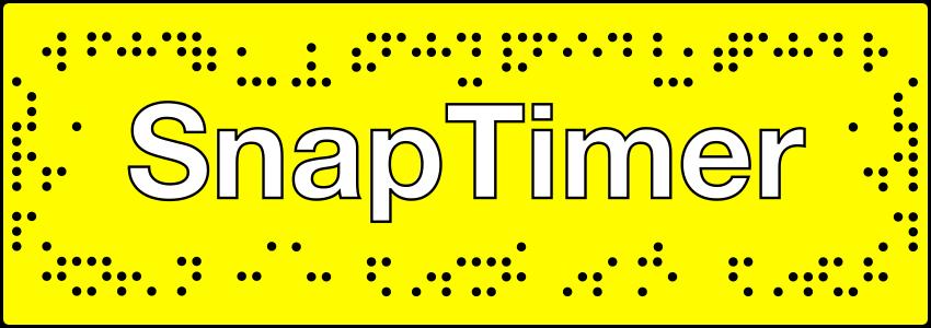 SnapTimer