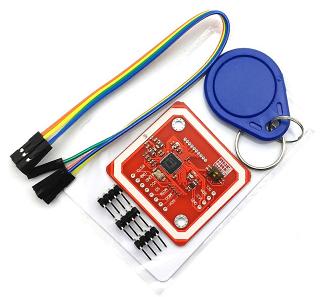 PN532 Breakout Board Module