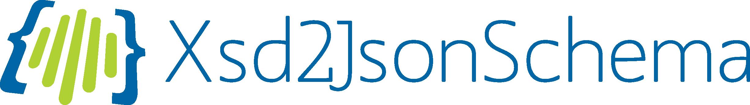Xsd2JsonSchema