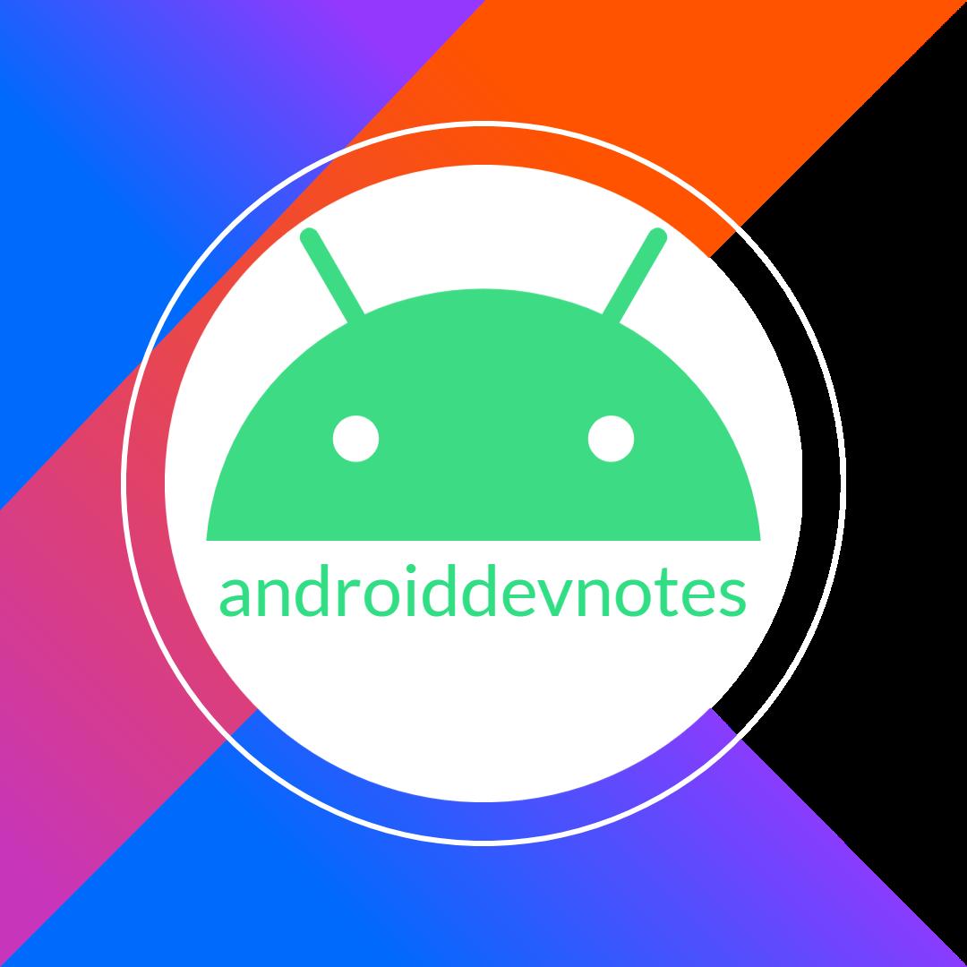 androiddevnotes logo