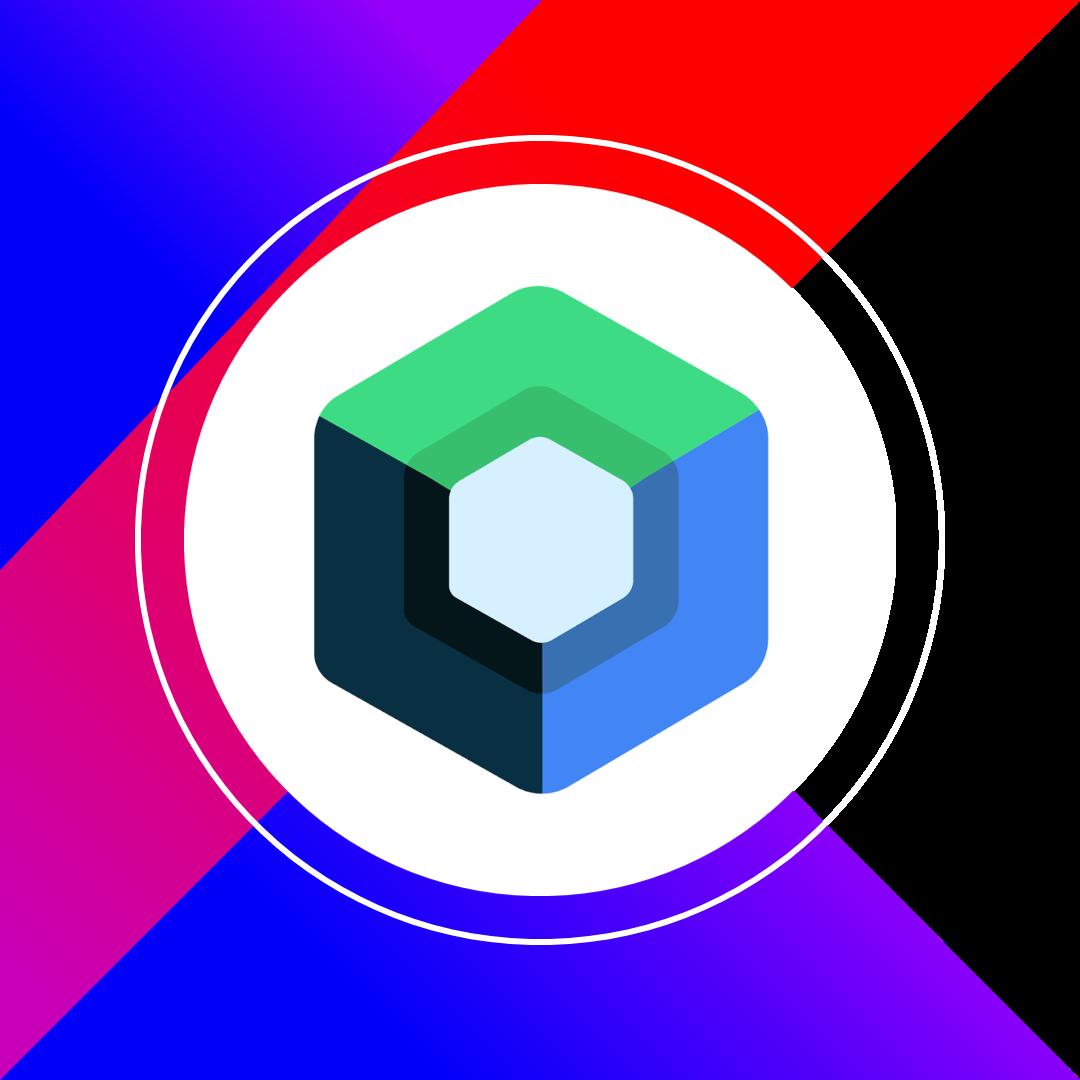 jetpack compose androiddevnotes logo