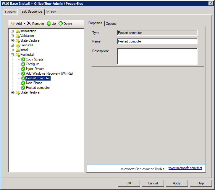 Deploying BootCamp with Imagr & MDT/LiteTouch · GitHub