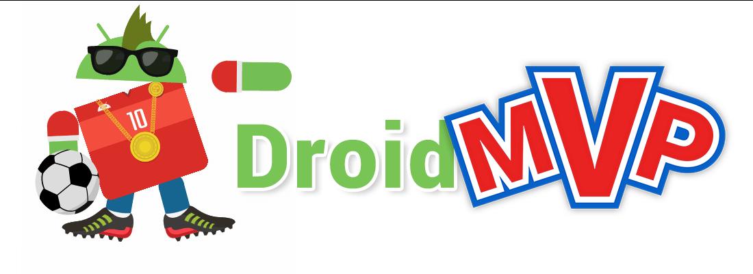 DroidMVP