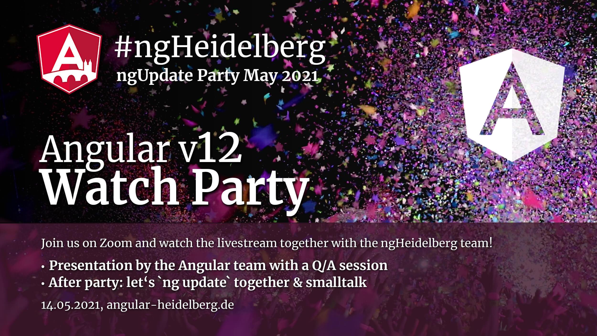 ngHeidelberg Logo