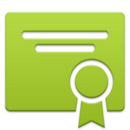CertificateReadChecker icon