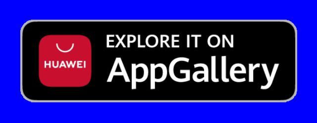 Get it on Huawei app gallery