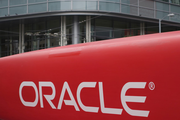 oracle, the cradle of modern world
